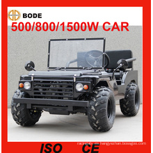 Presagia nuevas 500W eléctrico Dune Buggy