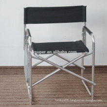 2015 hot selling outdoor metal foldable director chair