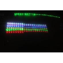 60 LEDs 12W CE RoHS DC 12V 5050 RGB LED Strip Light