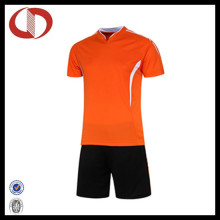 Wholesale Dri Fit Custom Design Soccer Jersey Uniforms