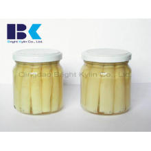The Original White Asparagus in Cans