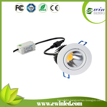 Best Selling 6W COB LED Downlight for Home Office Lighting