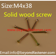 Chipboard Screw Self Tapping Screw