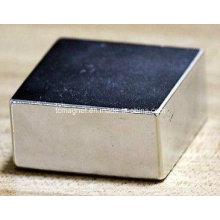 Neodym Neodym Magnet 50X50X25 mm