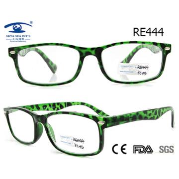Óculos de leitura da mulher da mulher da forma (RE444)