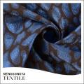 Fábrica de China de alta calidad Cómoda tela jacquard de moda