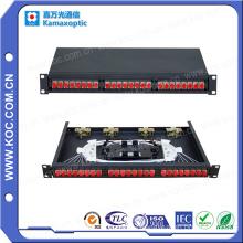 Krmsp -FC24 Rack Mounted Fiber Terminal Box