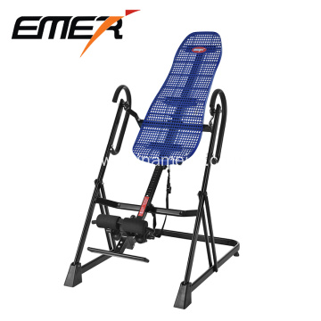 Ventilate antigravity chair body building device