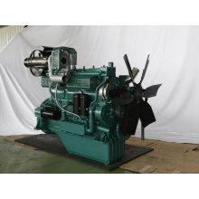 Diesel Generator Motor 1800rpm Genset 480kw
