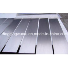 Pure Tungsten Sheet for Vacuum Furnace Heat Shield
