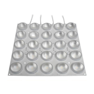 Koray Gewächshaus Panel LED Grow Light Modul Indoor Grow Zelte Wasserdichte LED Grow Light Full Spectrums 4-Switch für Microgreens