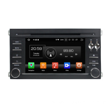 car navigation for Cayenne 2006