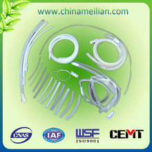 Soft Silicone Cable Protection Rubber Sleeving