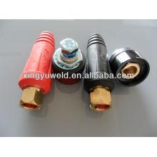 DKJ 30-50m2 Conector de cable de soldadura