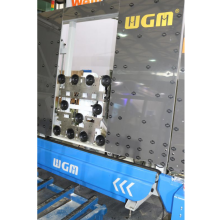 Automated Insulating Glass Unit Unloading Machine