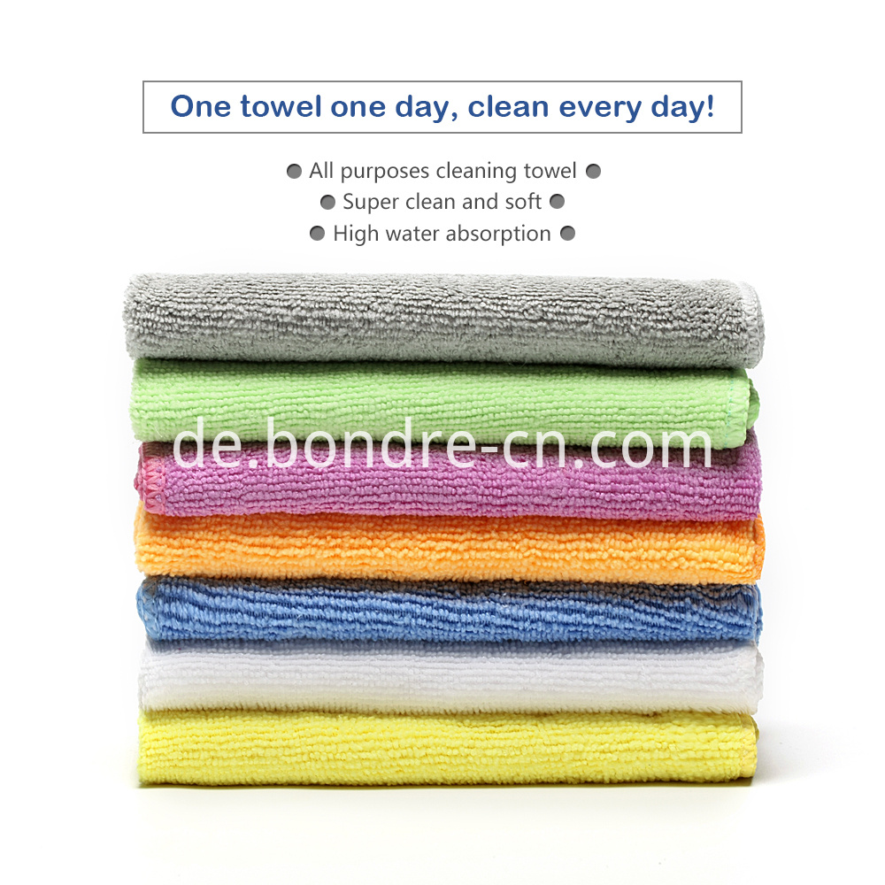 multipurpose microfiber cleaning towel (1)