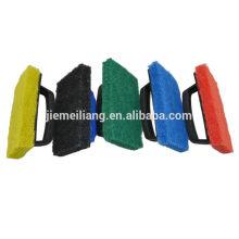 Brosse de piscine de nettoyage de main environnementale de haute qualité 2014
