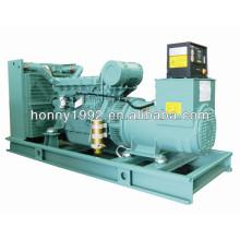 Sino-US Brand Silent Power Engine Genset