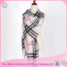 Best seller OEM quality cashmere wool shawl in many style