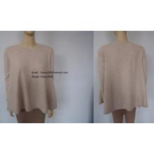 Женская мода кашемировый свитер