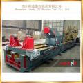 Preço horizontal horizontal convencional de venda quente da máquina do torno de C61250