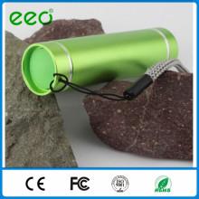High Power led Flashlight Torch Light Portable, led LED à LED avec torche