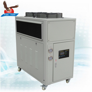 Air Cooled Glycol Low Temperature Chiller