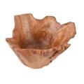 Modernes Design Top-Qualität Durable Wurzel Holz Schüsseln