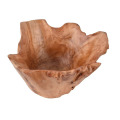 Modern Design Top Quality Durable Root Wooden Bowls