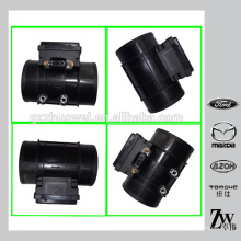 MAZDA B2200 Peças Mazda Medidor de fluxo de ar, Sensor de fluxo de ar de massa para Mazda BJ / CP / 1.8 EP39-13-215