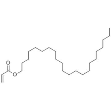 Name: 2-Propenoic acid,docosyl ester CAS 18299-85-9