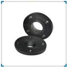 ASTM B16.5 A105 Carbon Steel Threaded Flange