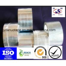 Ruban adhésif en aluminium auto-adhésif avec doublure