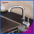 Fyeer Wholesale Cheap Brass Kitchen Sink Faucet
