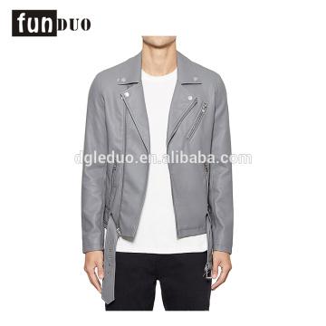 2018 nouvelle veste en cuir hommes mode moto à manches longues manteau 2018 nouvelle veste en cuir hommes mode moto à manches longues manteau