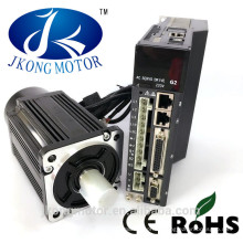Ac Servomotor Kit 1.5kw 220v 2500pm mit Treiber und Kabel