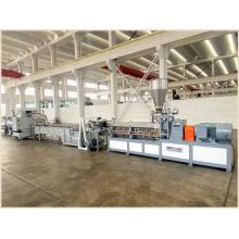 Powder Coatings Laboratory Scale Twin Screw Extruder