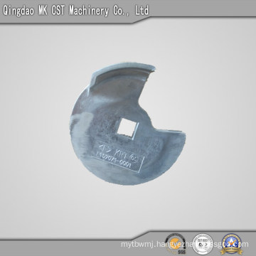 Aluminum Die Casting by Customer Request