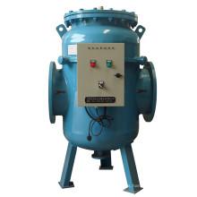 Sin descalcificador de agua químico magnético y electrónico