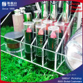 Customized Good Quality Clear Yageli Cosmetic Packaging Storage
