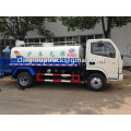 Dongfeng Kaipute 5.1CBM Water Sprinkler Truck