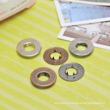 teclas instantâneas de pinos de metal