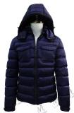 Factory OEM 100% Polyester Windproof Custom men's Jackets