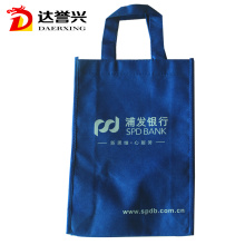 Non Woven Bag in Supermarket