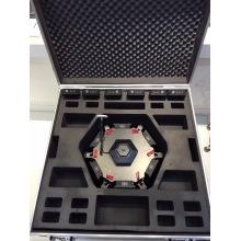 Изготовитель пользовательского алюминиевого корпуса Dji M600, кейс для полетов (KeLi-UAV-1001)