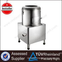 2017 Automatic Professional 10kg Fruit Electric Potato Peeler