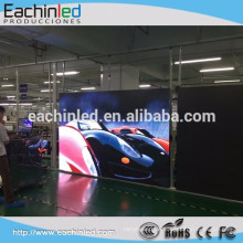 Couleur Pleine Ecran LED Videoprozessor Bildschirm P3.91mm