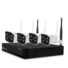 drahtloses CCTV-Kamerasystem 2MP