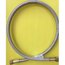 Wire Braided PTFE Teflon Hose SAE100 R14