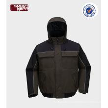 veste taslon taslon hiver blouson veste sécurité vêtements de travail veste